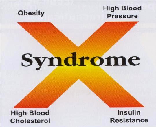 treatment of metabolic syndrome pdf