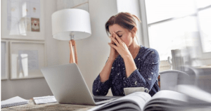 health problems related to stress