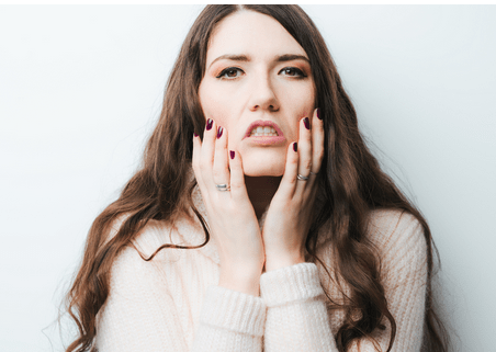 dry skin during winters