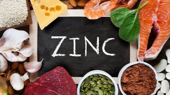 zinc is important